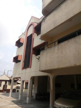 Luxury 3 (nos.) 4 Bedroom Flats, Akin Ogunlewe Street, Victoria Island Extension, Victoria Island (vi), Lagos, Block of Flats for Rent