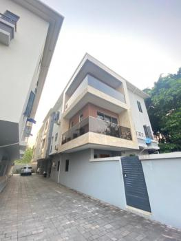 Exquisitely Finished 4 Bedroom Terraced Duplex with Bq, Ikoyi, Lagos, Terraced Duplex for Sale