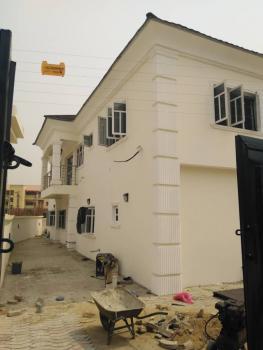 Luxurious Newly Built 5 Bedroom Semi Detached Duplex, Ocean Palm Estate Sangotedo, Ajah, Lagos, Semi-detached Duplex for Sale