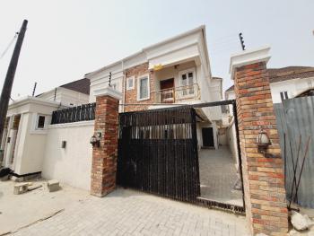 Beautifully Built 5 Bedroom Detached Duplex, Alternative Road, Lekki, Lagos, Detached Duplex for Sale