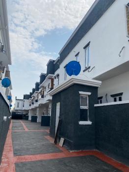 Premium 4 Bedroom Terraced Duplex, Ikota, Lekki, Lagos, Terraced Duplex for Rent