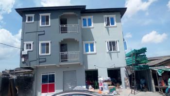 Newly Built Mini Flat, Coker Road, Ilupeju, Lagos, Mini Flat for Rent