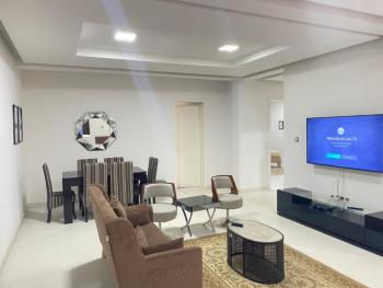 Super Luxury 3 Bedroom Apartment, Onikoyi Banana Island Road, Ikoyi, Lagos, Flat Short Let