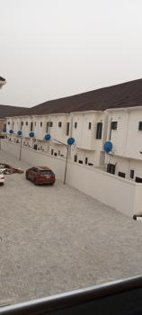 Brand New 4 Berroom Duplex with Bq, Ikota, Lekki Phase 2, Lekki, Lagos, Terraced Duplex for Rent