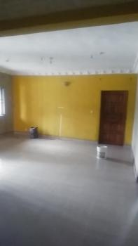 Affordable Spacious 3 Bedroom Flat, Wobo Street., Rumuodara, Port Harcourt, Rivers, Flat for Rent