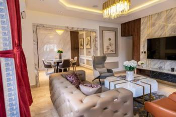 Super Luxury 3 Bedroom Apartment with Bq, Banana Island, Ikoyi, Lagos, Detached Duplex Short Let