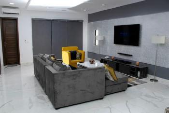 Exquisite and Premium 3 Bedroom Apartment with Pool, Gym and Ps4 Pro, Olori Mojisola Onikoyi Estate, Banana Island Road, Old Ikoyi, Ikoyi, Lagos, Flat / Apartment Short Let