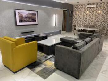 Exquisite and Premium 3 Bedroom Apartment with Pool, Gym and Ps4 Pro, Olori Mojisola Onikoyi Estate, Banana Island Road, Old Ikoyi, Ikoyi, Lagos, Flat Short Let