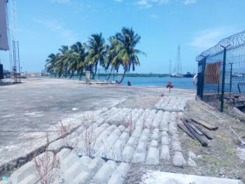 Jetty in an Excellent Location, Apapa, Lagos, Commercial Property for Sale