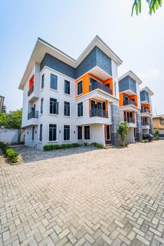 Finely Finished 4 Bedroom Terraced Duplex, Thomas Estate, Ajah, Lagos, Terraced Duplex for Sale