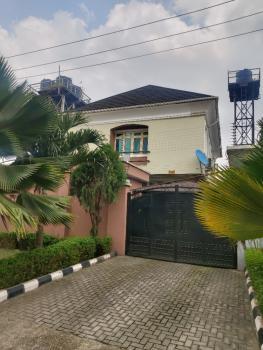 Luxury 3 Bedrooms Detached House with Bq, Ladipo Bateye Street, Ikeja Gra, Ikeja, Lagos, Detached Duplex for Rent