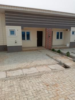 2 Bedrooms with 7 Years Payment Plan, Bluestone Garden City, Mowe Town, Ogun, Terraced Bungalow for Sale