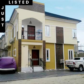 1 Unit of 4 Bedroom Detached Duplex in a Gated Estate, Ikota, Lekki, Lagos, Detached Duplex for Sale