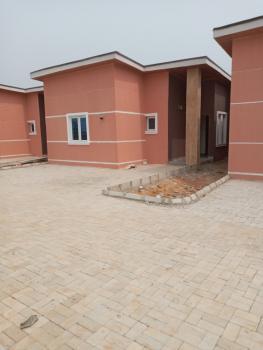 Three Bedrooms with 7 Years Payment Plan, Bluestone Garden City, Mowe Town, Ogun, Terraced Bungalow for Sale