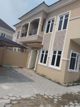 Room and Parlor Duplex Shared, No 5 Western Estate Ikota County Home, Ikota, Lekki, Lagos, Mini Flat for Rent