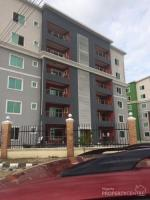 2br Flat @ 25mill Lekki, Lekki, Lagos, 2 bedroom, 3 toilets, 2 baths Flat / Apartment for Sale
