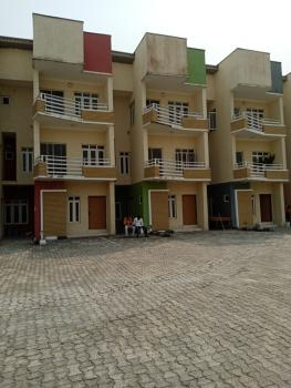 Executive Room Self Contained (shared Kitchen), Osapa, Lekki, Lagos, Self Contained (single Rooms) for Rent