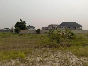 600 Square Meters of Dry Land, Monastery Road, Behind Novare Mall, Sangotedo, Ajah, Lagos, Mixed-use Land for Sale