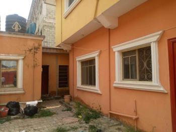 a Good Room and Parlour Miniflat, Alasia Opposite Lbs, Sangotedo, Ajah, Lagos, Mini Flat for Rent