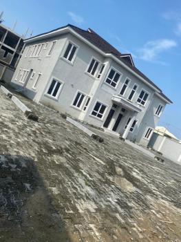 3 Bedroom Flat, Estate, Osapa, Lekki, Lagos, Flat for Rent