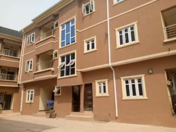 Brown New 2 Bedroom Flat, Ogombo, Ajah, Lagos, Flat for Rent