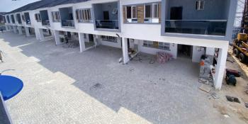 4 Bedroom Terrace, Estate Orchid Road, Lekki Phase 2, Lekki, Lagos, Terraced Duplex for Rent