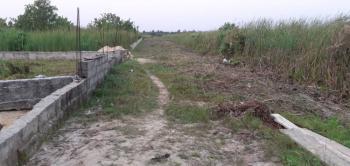 Land, Northgate Estate Is Opposite Fara Park, Sangotedo, Ajah, Lagos, Residential Land for Sale