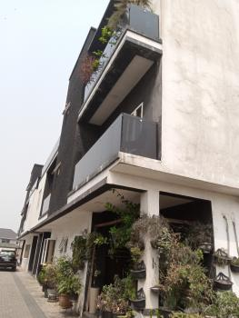 Fully Furnished 2 Bedroom Flat with Excellent Facilities, Ikate, Lekki, Lagos, Flat for Rent