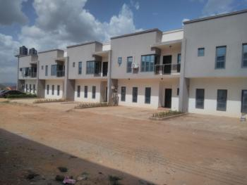 3 Bedroom Terrace House, Sunnyvale Garden, Lokogoma District, Abuja, Terraced Duplex for Sale