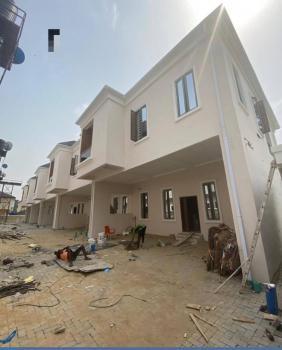 Luxury 4 Bedroom Duplex, Orchid Road, Lekki, Lagos, Terraced Duplex for Rent