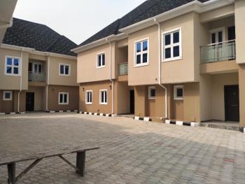 Brand New 4 Bedrooms Terrace, Chisco, Ikate, Lekki, Lagos, Terraced Duplex for Rent