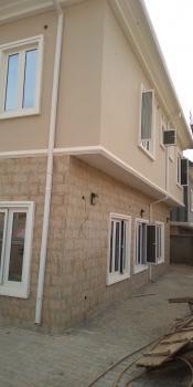 Luxury 3 Bedroom Duplex, Dawaki, Gwarinpa, Abuja, Semi-detached Duplex for Sale