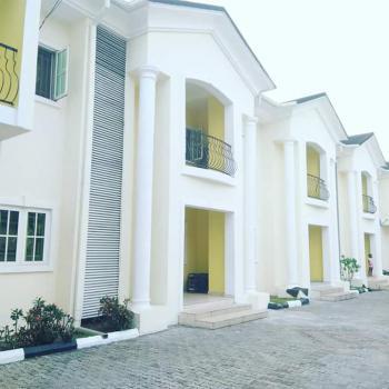 3 Units of Terraced 4 Bedroom Duplex, Royal Avenue, Peter Odili Road, Port Harcourt, Rivers, Flat for Rent