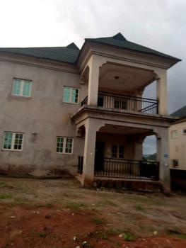 4 Bedrooms Duplex on 2,500 Sqm, Winning Clause Estate, Gwarinpa, Abuja, Detached Duplex for Sale