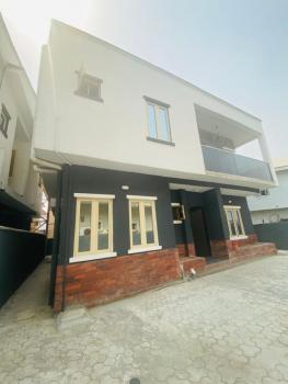 5 Bedroom Fully Detached Duplex with B/q, Lekky County, Lekki, Lagos, Detached Duplex for Rent