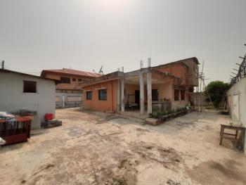 Prime and Regular Dry Land 635sqm Land, Medina, Gbagada, Lagos, Residential Land for Sale