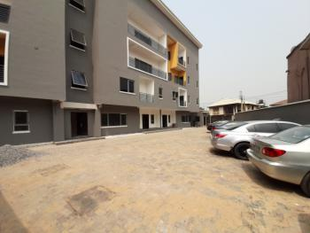Brand New, Exquisite 3 Bedroom Flat, Gbagada, Lagos, Block of Flats for Sale
