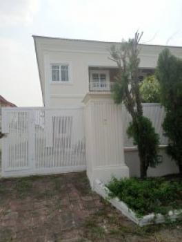 Semi Detached, Four Bedrooms Duplex with Certificate of Occupancy, Crown Estate, Sangotedo, Ajah, Lagos, Detached Duplex for Sale