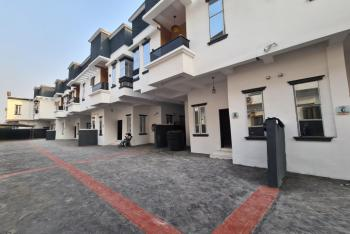 Brand New and Well Finished 4 Bedroom Semi Detached House, Ikota, Lekki, Lagos, Semi-detached Duplex for Sale