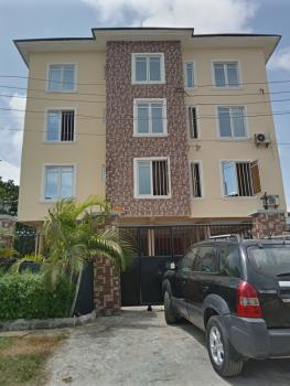 3 Bedroom, Off Alpha Beach Road, Lekki, Lagos, Block of Flats for Sale