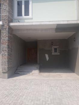 Luxury 4 Bedroom Terraced House + 2room Bq, Oniru, Marwa, Lekki Right, Lekki, Lagos, Terraced Duplex for Rent