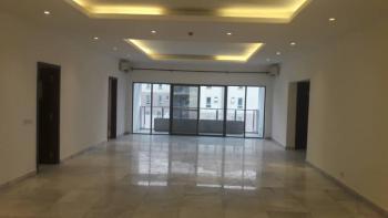 Luxury 3 Bedroom Apartment, Dideolu Estate, Off Ligali Ayorinde, Victoria Island (vi), Lagos, Flat for Rent