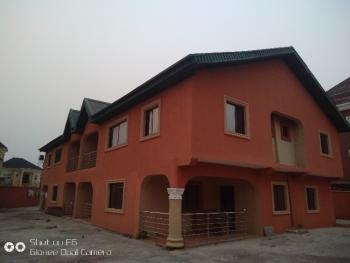 4 Bedroom Duplex, Gra, Amuwo Odofin, Lagos, Terraced Duplex for Rent