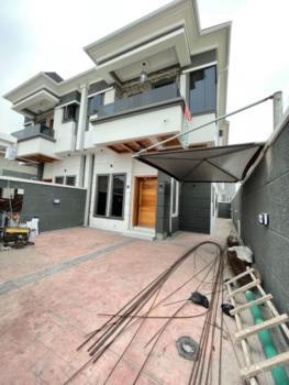 Luxury 4 Bedroom Semi-detached Duplex with a Room Bq, V, Ikate Elegushi, Lekki, Lagos, Semi-detached Duplex for Sale