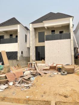 Luxury 5 Bedroom Fully Detached Duplex with Swimming Pool, Ajah, Lagos, Detached Duplex for Sale