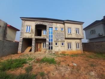 80% Completed 2 Units of 3 Bedroom Flat, Oshorun Estate, Opic, Isheri North, Lagos, Flat / Apartment for Sale