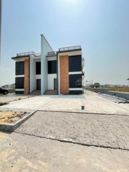 Luxury 4 Bedroom Semi-detached Duplex with a Penthouse, Ikate, Ikate Elegushi, Lekki, Lagos, Semi-detached Duplex for Sale