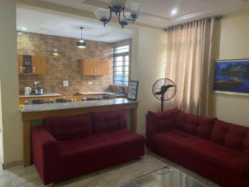 Luxury 2 Bedroom Serviced Apartment, 6 Prince Olarenwaju Elegushi Street, Ilasan, Lekki, Lagos, Flat Short Let
