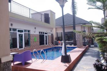 Luxury 32 Rooms Hotel, Ikeja Gra, Ikeja, Lagos, Hotel / Guest House for Sale