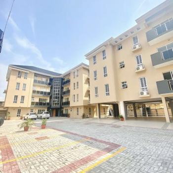 3 Bedroom Apartment with Bq, Lekki Phase 1, Lekki, Lagos, Flat for Rent